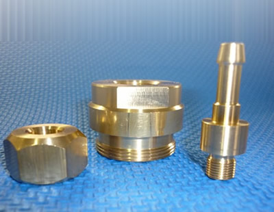 High Precision turning Part