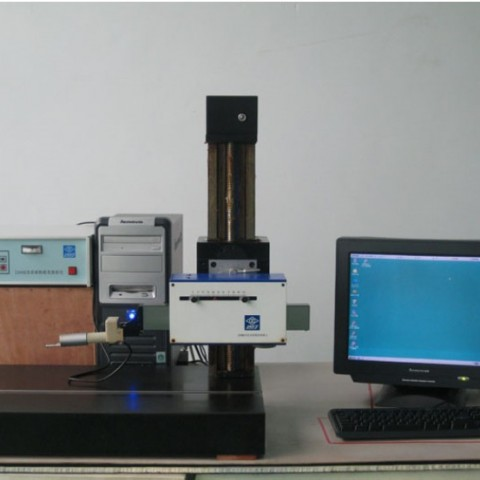 surface roughness measuring instrument