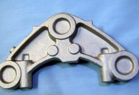 Good Quality Precision Steel Forging Parts