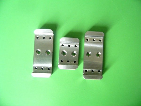 Oem Punching Bending Metal Stamping Parts
